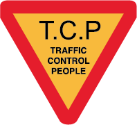 Traffic Control People